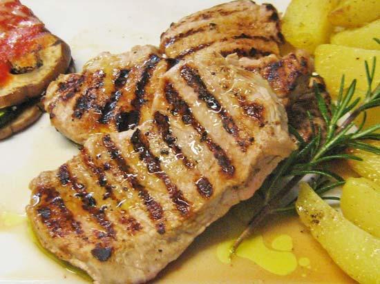 Da Bruno Restaurant Rottweil Mittagstisch