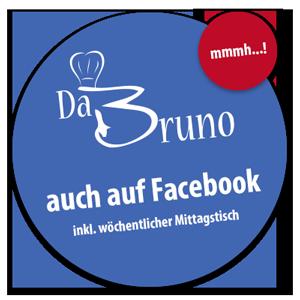 Da Bruno Rottweil Restaurant Mittagstisch auf Facebook